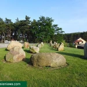 Kamienie ogrodowe Sieniawa