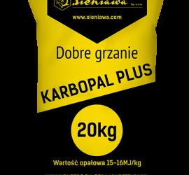 Karbopal Plus