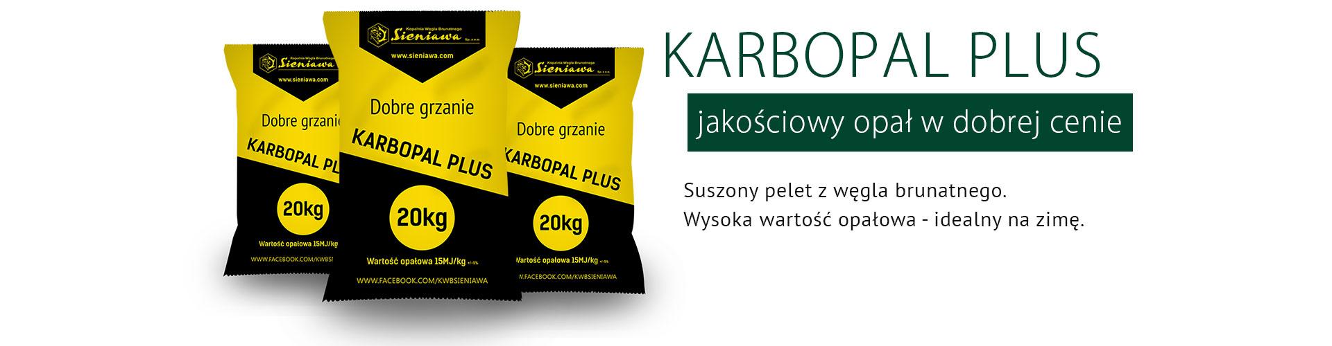 Karbopal Plus KWB Sieniawa