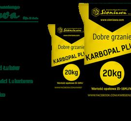 Konkurs Karbopal Plus