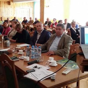 Konferencja Sieniawa