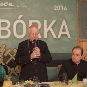 Barbórka Sieniawa