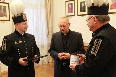 KWB Sieniawa pomoc gorzowskiej Katedrze